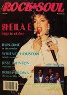 Rock & Soul Vol. 31 No. 209 Magazine
