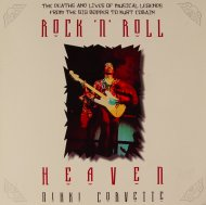Rock 'N' Roll Heaven Book