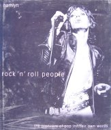 Rock 'N' Roll People Book