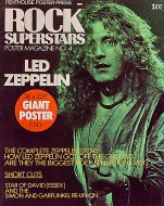 Rock Superstars Issue 4 Magazine