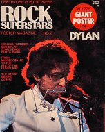 Rock Superstars Issue 6 Magazine