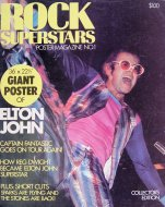 Rock Superstars No. 1 Magazine