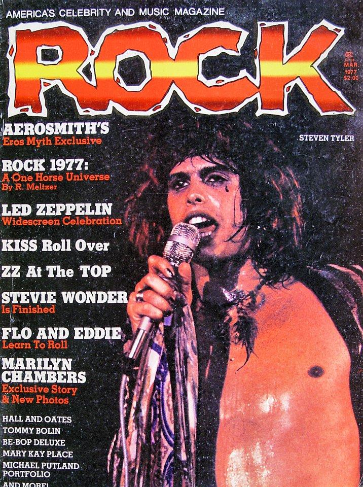 Rock Vol. 2 No. 2