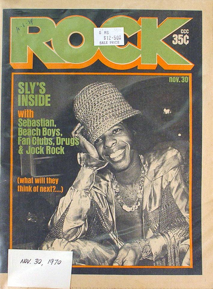 Rock Vol. 2 No. 9