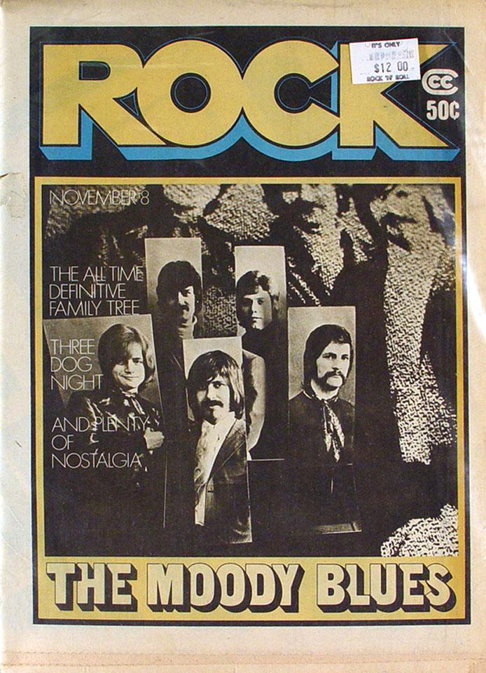 Rock Vol. 3 No. 6