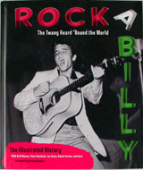 Rockabilly Book