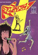 Rockers #1 Comic Book