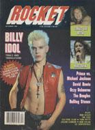 Rocket Vol. 1 No. 1 Magazine