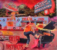 Rockin Jason D. Williams CD