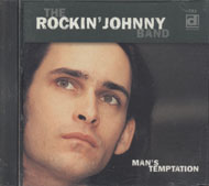 Rockin' Johnny Band CD