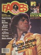 Rocks Faces Vol. 1 No. 3 Magazine