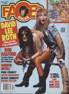 Rocks Faces Vol. 3 No. 10 Magazine
