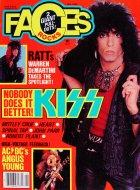 Rocks Faces Vol. 3 No. 2 Magazine