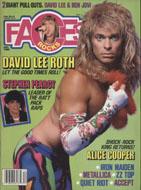 Rocks Faces Vol. 4 No. 1 Magazine