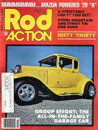 Rod Action Vol. 7 No. 12 Magazine