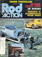 Rod Action Vol. 7 No. 6 Magazine