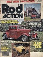 Rod Action Vol. 9 No. 1 Magazine
