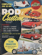 Rod & Custom Vol. 10 No. 10 Magazine