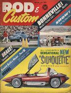 Rod & Custom Vol. 10 No. 9 Magazine