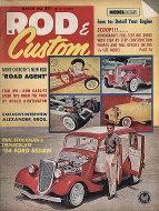 Rod & Custom Vol. 11 No. 11 Magazine