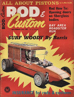 Rod & Custom Vol. 12 No. 7 Magazine