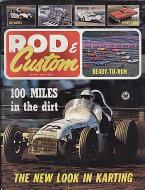 Rod & Custom Vol. 13 No. 9 Magazine
