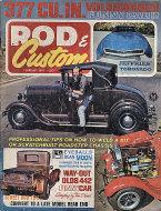 Rod & Custom Vol. 15 No. 2 Magazine