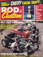 Rod & Custom Vol. 16 No. 12 Magazine