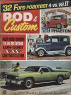 Rod & Custom Vol. 16 No. 7 Magazine