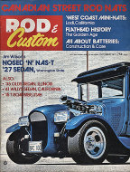 Rod & Custom Vol. 20 No. 10 Magazine