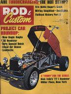 Rod & Custom Vol. 20 No. 6 Magazine