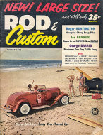 Rod & Custom Vol. 9 No. 4 Magazine