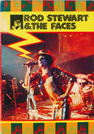 Rod Stewart and the Faces Program
