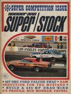 Rodder and Super / Stock Vol. 16 No. 4 Magazine
