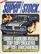 Rodder And Super / Stock Vol. 8 No. 3 Magazine