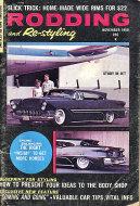 Rodding & Re-Styling Vol. 7 No. 9 Magazine