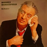 "Rodney Dangerfield Vinyl 12"" (Used)"