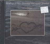 Rodney Jones / Tommy Flanagan Quartet CD