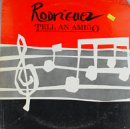 "Rodriguez Vinyl 12"" (New)"