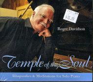 Roger Davidson CD