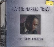 Roger Harris Trio CD