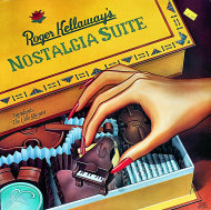 "Roger Kellaway & The Cello Quintet Vinyl 12"" (Used)"