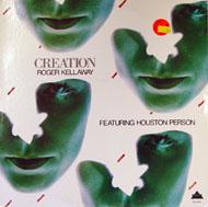 """Roger Kellaway Vinyl 12"""" (Used)"""