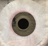 "Roger Williams Vinyl 7"" (Used)"