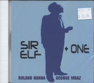 Roland Hanna & George Mraz CD