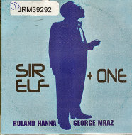 Roland Hanna CD