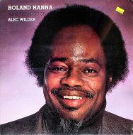"Roland Hanna Vinyl 12"" (New)"