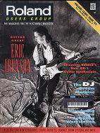 Roland Users Group Vol. 10 No. 2 Magazine