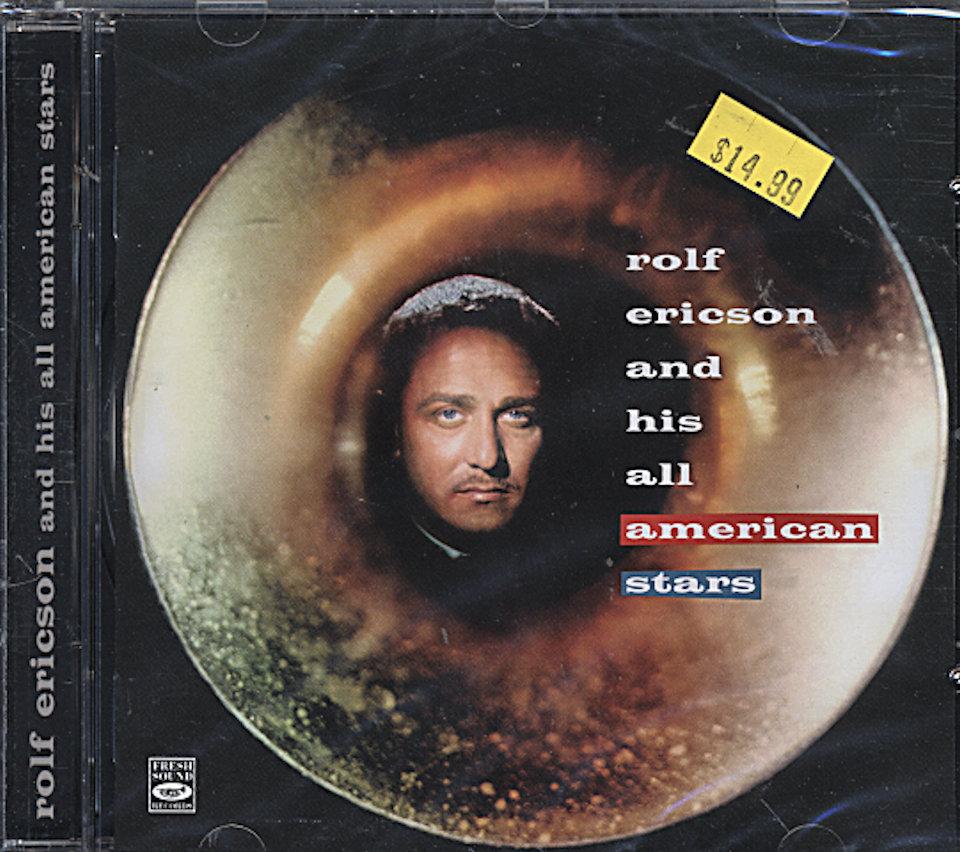 Rolf Ericson CD
