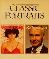 Rolling Stone Classic Portraits Book